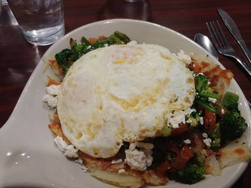 Treat yourself to breakfast at Mt Clemens Grill, in Mt Clemens, MI.